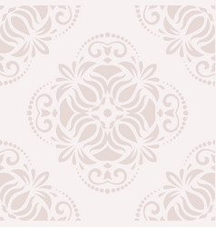 Orient seamless background vector