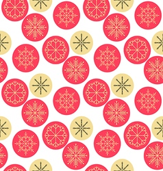 Christmas pattern84 vector