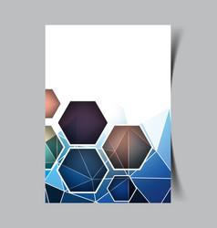 Cover design template8 vector
