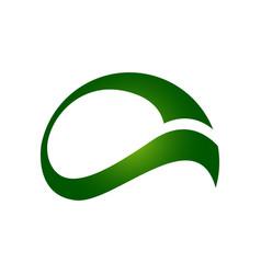 abstract shape logo abstract logo abstract design vector image