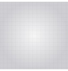 Gray fabric texture vector image