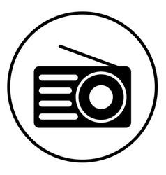 Radio 02 vector