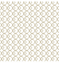 Pattern line graphic collection on white vector