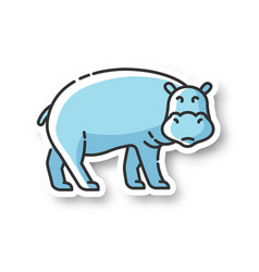 Hippo patch vector
