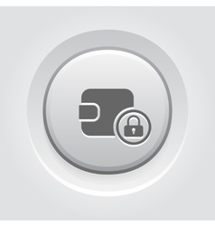 Assets Protection Icon vector