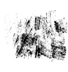 Grunge grid texture abstract template dot vector