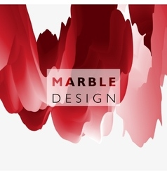 Marble Pattern Abstract Texture vector image