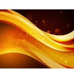 Abstract background with light vector image vector image