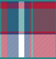 Asymmetrical abstract check plaid seamless pattern vector