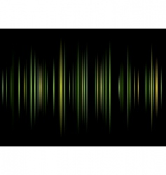 music graphic vector image vector image