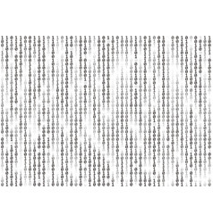 binary code background data technology decryption vector image vector image
