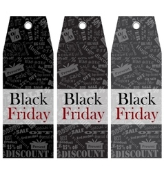Birk Price lists Black Friday Clearance Sale vector