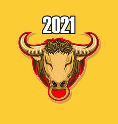 2021 is year bull according vector