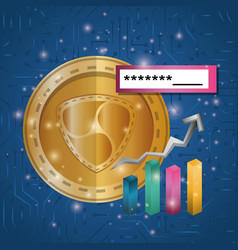Electronic commerce with nem vector