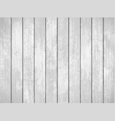 White wood wooden background vector