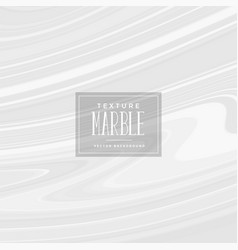 minimal liquird marble texture background vector image