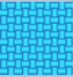 abstract background braided vector image vector image