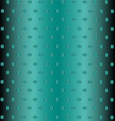 Industrial Blue Abstract Background With A Metal vector image vector image