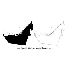 1187 abu dhabi united arab emirates vector