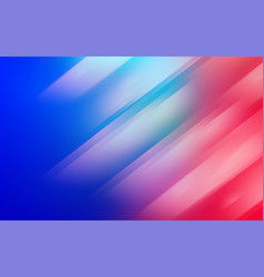 Abstract colorful gradient background design vector