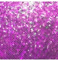 Glittering vector