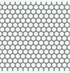 abstract of round gradient pattern background vector image