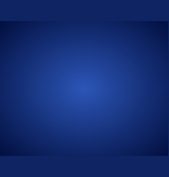 Dark blue simply smooth color backdrop abstract vector