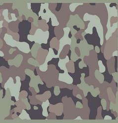 amo seamless pattern vector image