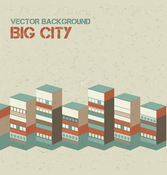 Architectural textural background vector