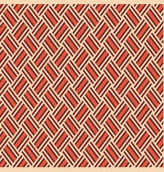 Seamless color pattern regularly repeated vector