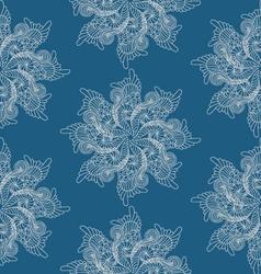 snow snow vector image vector image