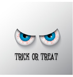 Trick or treat halloween background 2508 vector