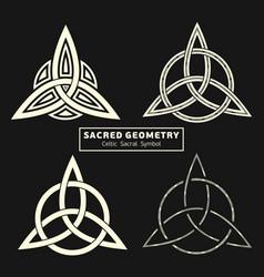 Sacred geometry 0035 vector