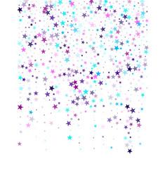 surprise party decoration vector image