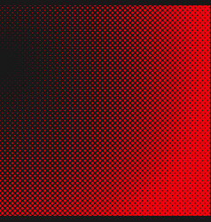 abstract simple halftone dot background pattern vector image