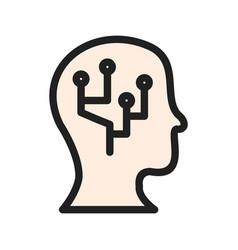 Intelligent data vector
