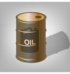 Oil Barrel vector