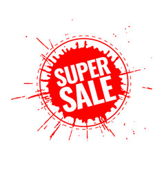 Sale special offers vector
