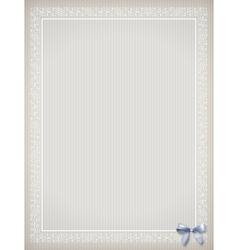 Shabby Vintage Background vector image vector image
