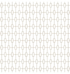 Light line seamless background pattern vector image
