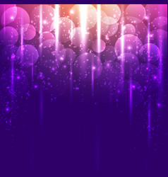 light violet purple background vector image