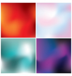 colorful backgrounds vector image