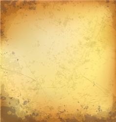 Parchment paper vector