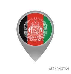 Afghanistan point vector