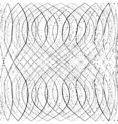 Background Fiber Wavy vector image