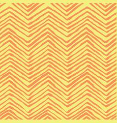 Seamless pattern brushpen vector
