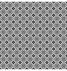 east seamless pattern vector image vector image