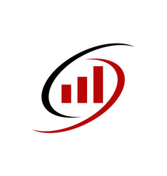 Business investment solutions vector
