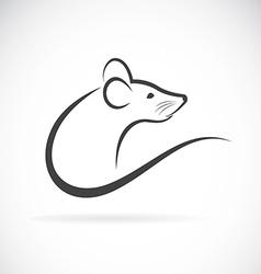Rat design vector