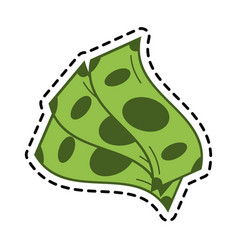 money icon image vector image